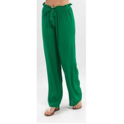 Blackspade Kadın Şort 6739 Yeşil