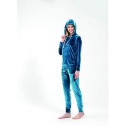Blackspade Kadın Pijama Takımı 6541