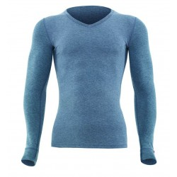 Blackspade Termal 2. Seviye V Yaka Uzun Kollu T-Shirt 1257