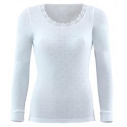 Blackspade Kadın Termal 1. Seviye Uzun Kol T-Shirt 1268
