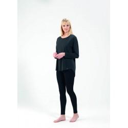Blackspade Kadın Uzun Kollu T-Shirt 6584