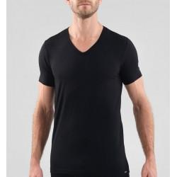 Blackspeda 9321 Erkek Mood T-Shirt V Yaka