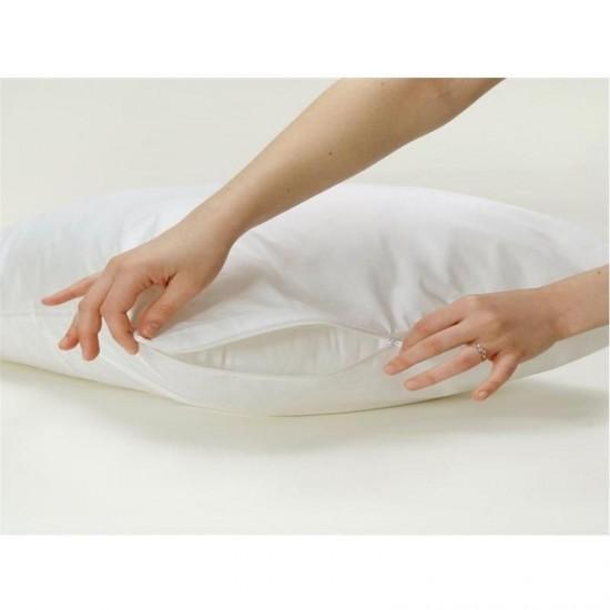 Dere Sıvı Geçirmez Yastık Alezi 50x70 (2'li Paket)