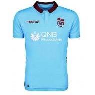 Trabzonspor Macron Mavi Forma