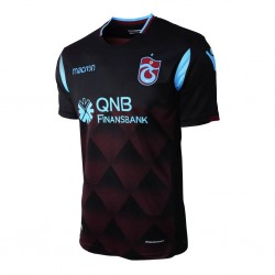 Trabzonspor Macron Siyah Forma